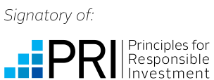 Principles for Responsible Investment Logo